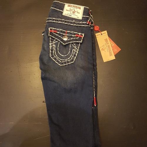 Pantalon Dama True Religion Original Mercado Libre