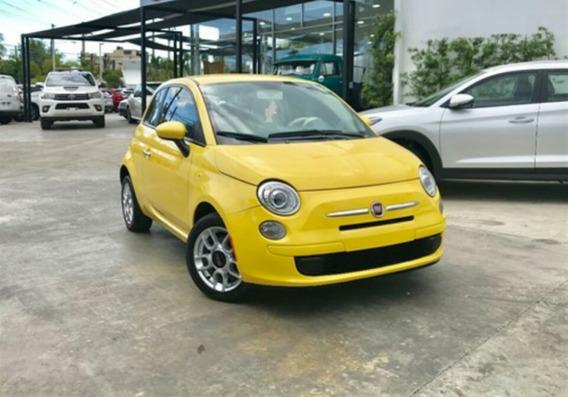 Fiat 2013 500 Pop