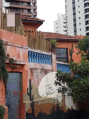 Sobrado Para Alugar, 355 M² Por R$ 15.000/mês - Santana - São Paulo/sp - Sl0037
