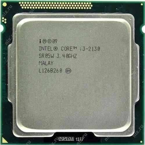 Processador I3 2130