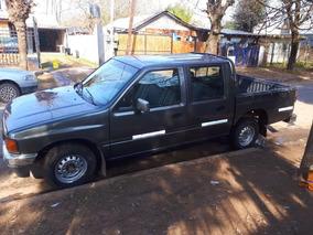 Isuzu Pick-up 2.5 D/c 4x2 1994