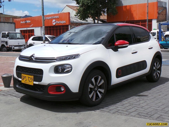 Citroën C3 Shine Turbo 1.2