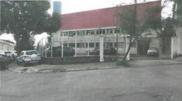 Galpão Comercial À Venda, Vila Jaraguá, São Paulo. - 2994