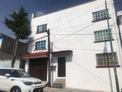 Renta Departamento Pedregal De San Nicolas, Tlapan