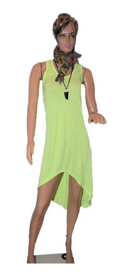 47 Street Vestido Naranja Basico