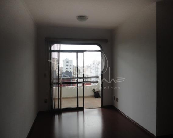 Apartamento Para Venda E Locação No Cambuí Em Campinas - Imobiliária Em Campinas - Ap02092 - 32095995