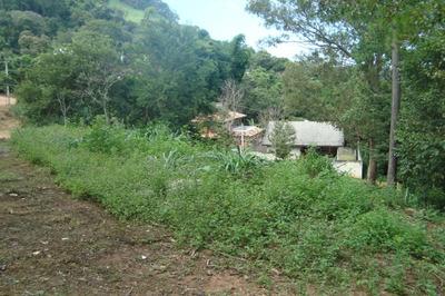 Terreno Em Jardim Itaguaçu, Atibaia/sp De 857m² À Venda Por R$ 600.000,00 - Te101035