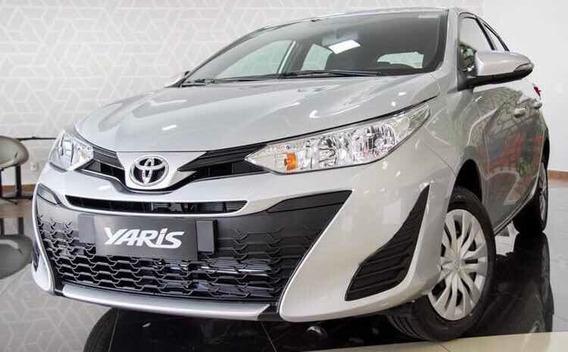 Toyota Yaris 1.3 Xl 16v 5p 2020