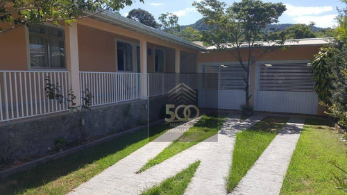 Sítio Com 3 Dormitórios À Venda, 15000 M² Por R$ 1.600.000,00 - Ratones - Florianópolis/sc - Si0012