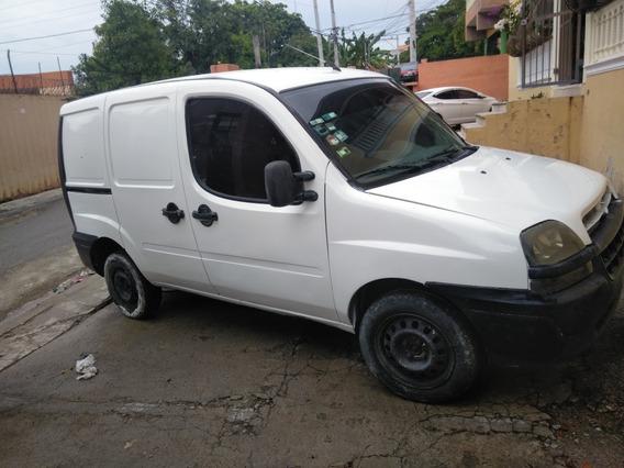 Fiat Dobló Europeo