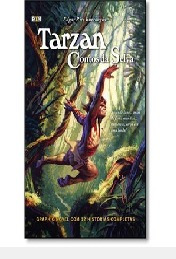 Tarzan Contos Da Selva Edgar Rice Burroug