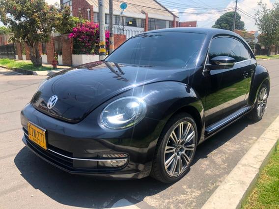 Volkswagen New Beatle Techo Aut.