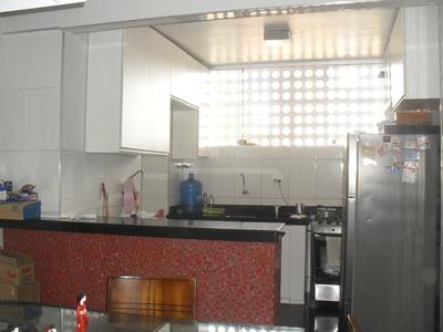 Apartamento Com 2 Quartos Para Comprar No Barro Preto Em Belo Horizonte/mg - 1930