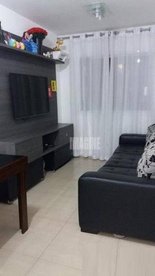 Apto Na Mooca Com 1 Dorm, 33m², Lazer - Ap0062