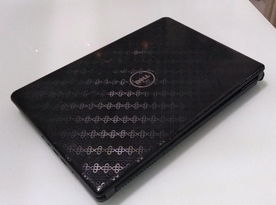 Laptop Dell Inspiron Notebook Intel Core I3 Hd 500 Tela 14