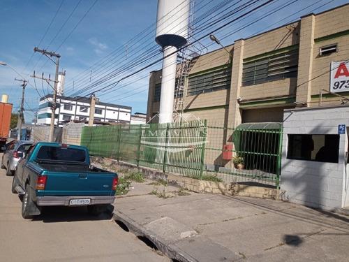 Imagem 1 de 30 de Galpão Para Locação No Bairro Cidade Industrial Satélite Guarulhos - São Paulo, 1300 Mts - 1133