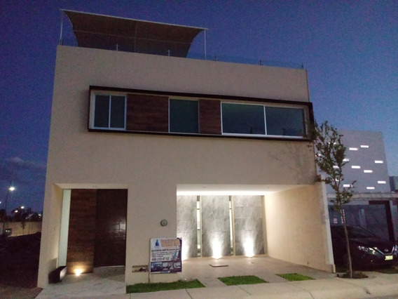 Casa Residencial Loretta Nueva Al Norte Aguascalientes