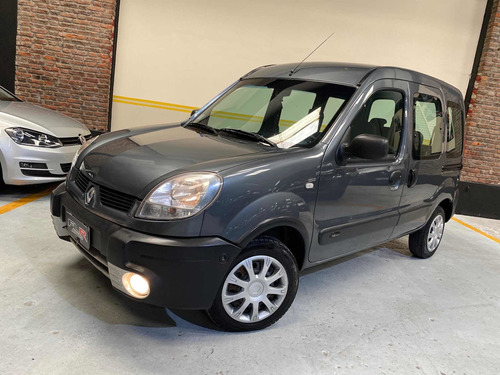 Renault Kangoo 1.6 Ph3 Authentique Plus Lc 7as 2013