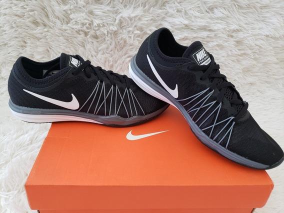 Tênis Nike Feminino Wmns Dual Fusion Preto 100% Original