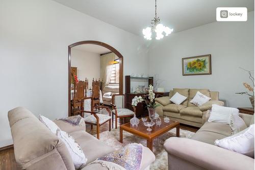 Imagem 1 de 15 de Aluguel De Casa Com 360m² E 4 Quartos  - 11002