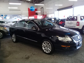 Volkswagen Passat 3.6 V6 4 Motion At