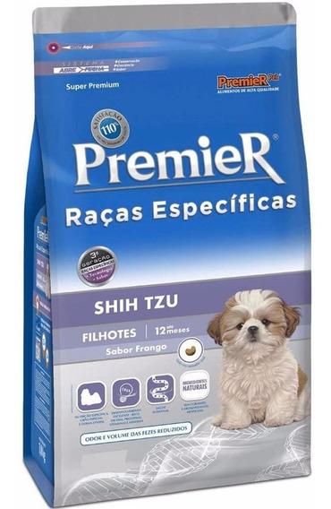 Premier Raças Específicas Shih Tzu Filhotes1 Kg