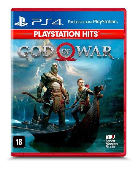 God Of War Hits - Ps4