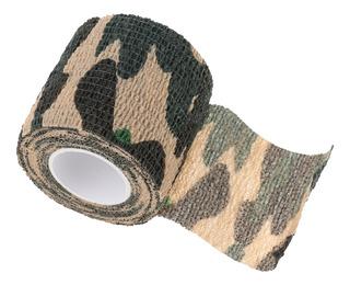 Não-tecido Auto-adesivo Fita Elástica Bandagem Camo Stealth