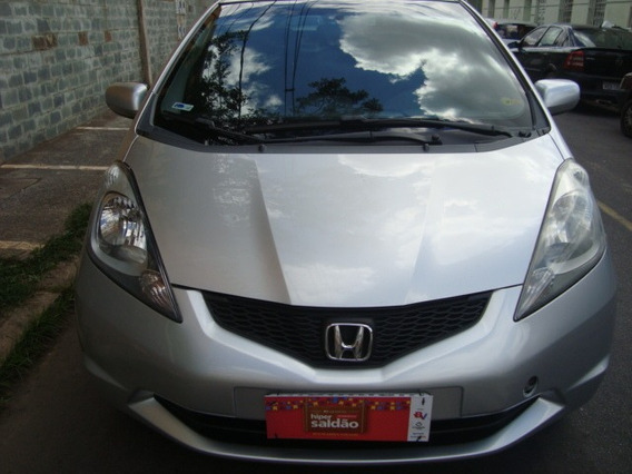 Honda Fit 1.4 Lxl 8v Flex 4p Manual