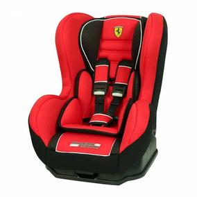 Cadeirinha De Carro - Ferrari - 0 À 25 Kg