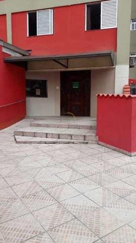 Apartamento Com 2 Dorms, Saboó, Santos - R$ 233 Mil, Cod: 3108 - V3108