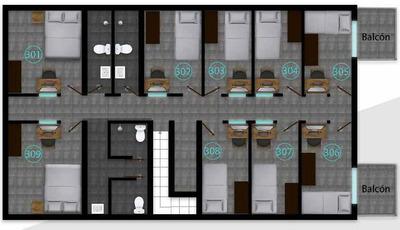 Renta Habitaciones Lindavista