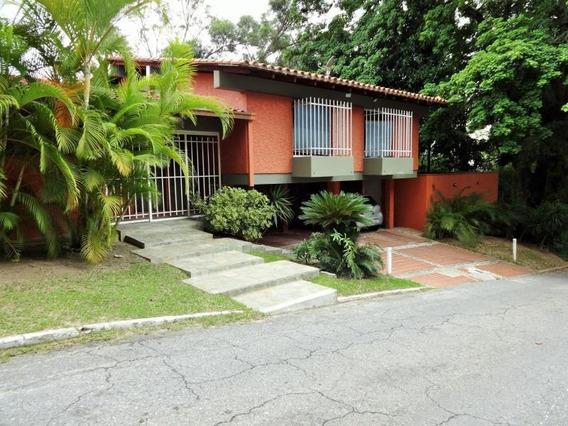Casa En Venta El Peñon Jvl 16-9065