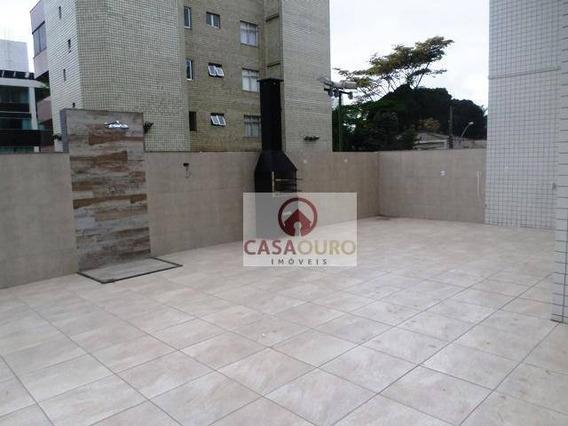 Apartamento Área Privativa À Venda, Santo Antônio, Belo Horizonte. - Ap0683