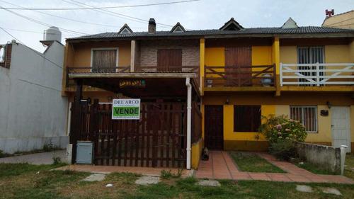 Triplex Al Frente - Calle 85 N° 525 Uf 3 - Mar Del Tuyu