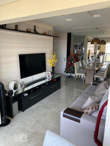 Apartamento À Venda - Vila Andrade, 2 Quartos,  67 - S893131676