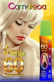 Semi Definitiva E Botox Camaleoa 10 Produtos Variados