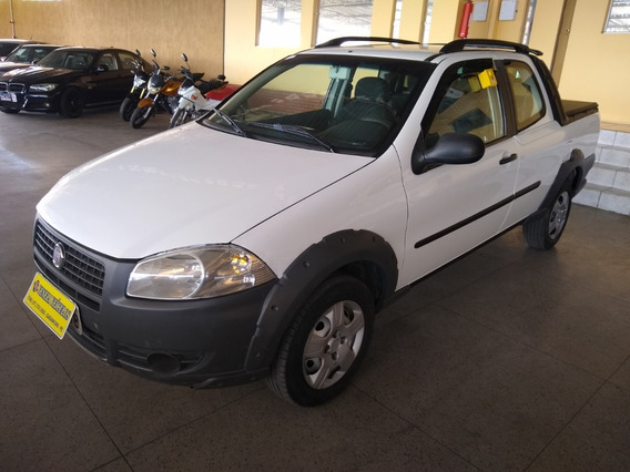 Fiat / Strada Working Cd 2/p 1.4