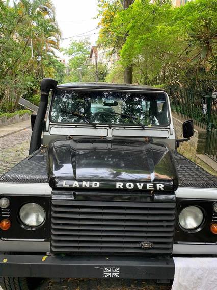 Land Rover Defender Defender 90