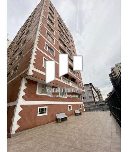 Imagem 1 de 15 de Oportunidade, Apto 03 Dormitórios Vila Tupi Próximo Ao Mar Praia Grande S/p.