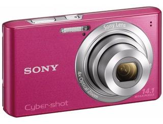 Camara Sony Cybershot 14.1 Megapixeles