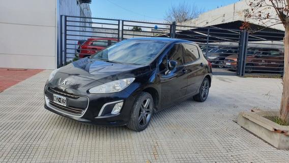 Peugeot 308 Sport Negro 2014 160.000 Km Roas