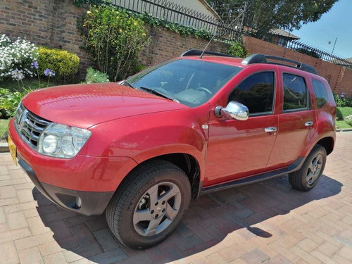 Renaul Duster Expession 1600 Modelo 2016