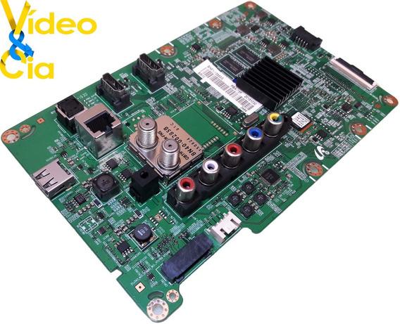 Placa Principal Tv Samsung Un40h4203ag Un40h5103ag Un40h6103ag Modelo Bn41-02252a
