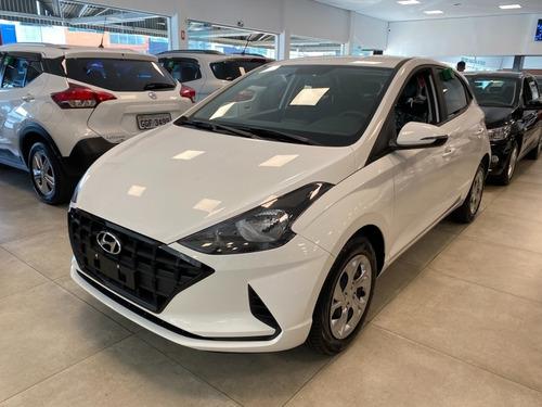 Imagem 1 de 11 de Hyundai Hb20 Vision 1.0 Mt