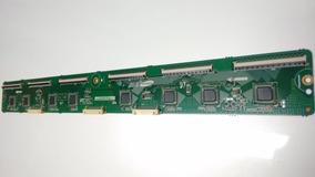 Placa Y Driver Samsung Pl43e490b1g
