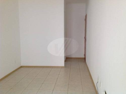 Apartamento À Venda Em Jardim Santa Cecília - Ap181521