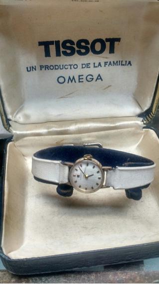 Reloj Tissot De Dama