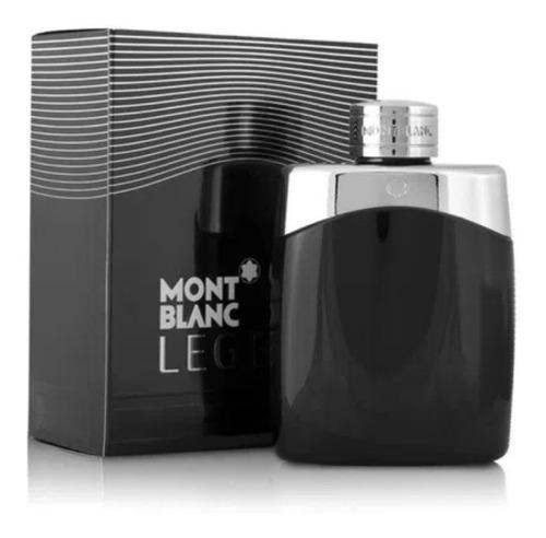 Perfumes Loción Mont Blanc Legend De 2 - mL a $950