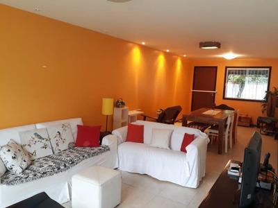 Casa Em Itaipu, Niterói/rj De 162m² 3 Quartos À Venda Por R$ 530.000,00 - Ca214831
